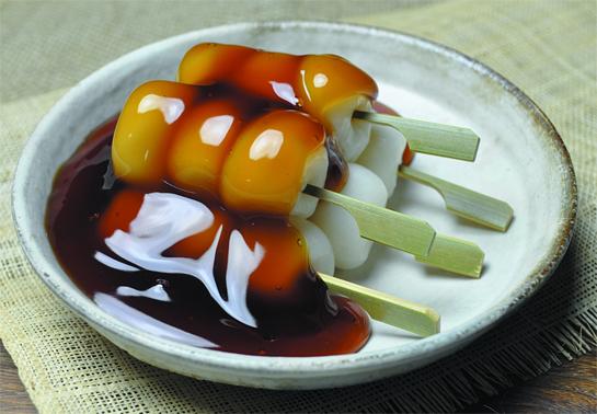 日本の伝統文化である和菓子を継承し、 より多くの人々に和菓子のすばらしさを知って戴くこと。