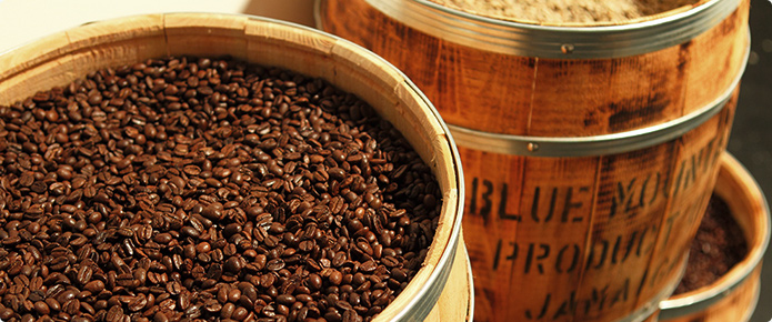コーヒーがほんとうに好きだから、本格的なコーヒーを、丁寧にまじめに、作っています。