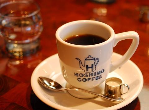 コーヒースペシャリストの菅野眞博が世界中から選び抜いた豆を使用。