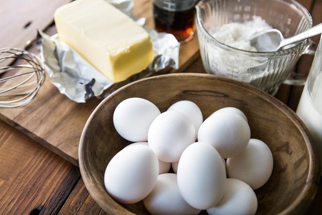 「奇跡のパンケーキ」を提供、ベイクルーズの新業態が下北沢にオープン