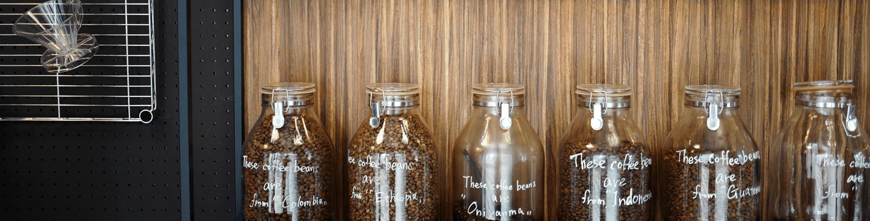 札幌の自家焙煎、スペシャリティーコーヒーのONIYANMA COFFEE